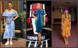 Трагедия любой женщины: звездные мамы в одинаковых платьях