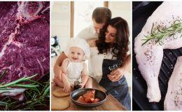 Мясные блюда для маленького гурмана: 10 рецептов с мясом для детей от 1 года