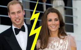 А вы знали, что Кейт Миддлтон и принц Уильям однажды расставались?