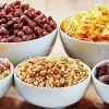 Сухая еда: можно ли детям?