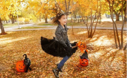 Какого числа Хэллоуин: немного истории и главные традиции