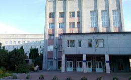 Черниговский городской роддом: рожать с комфортом