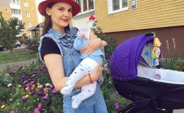 Счастье пахнет молоком ванильным: рассказ о родах в 5 роддоме Киева
