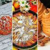 Осенние сладости: 15 рецептов десертов для детей из осенних продуктов
