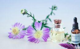 Аромамасла — отличное средство для лечения и профилактики простуды