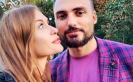 Это случилось: Слава Каминская развелась с мужем