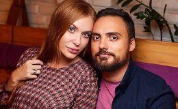 Официально: Слава Каминская разводится с мужем
