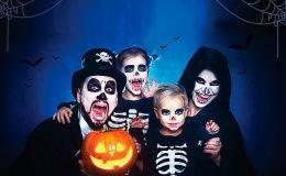 Куда пойти на Хэллоуин в Киеве с детьми: наша афиша
