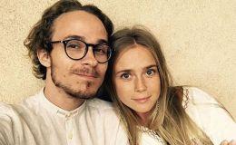 Певица Лавика и Вова Борисенко официально расписались