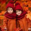 Броские, сильные, волевые: имена для детей, рожденных в октябре