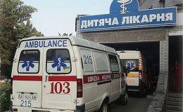 5-летний мальчик умер от пули полицейского под Киевом