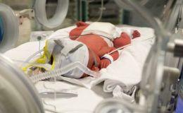 Киевский центр репродуктивной и перинатальной медицины получил новое оборудование