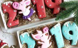 10 подарков на Новый Год от Ali Express