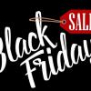 Черная пятница: обвал цен на новогодние товары!