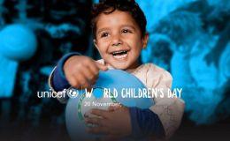 Всемирный день ребенка: история праздника, открытки и поздравления