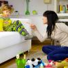 Чем опасен родительский крик для здоровья ребенка?