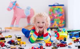 Почему ребенку так нужен Ca and D3: основные источники