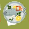 Кушай рыбку, детка! Когда и какую рыбу давать ребенку