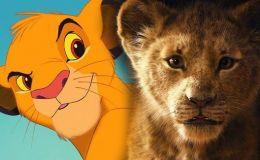 «Король лев» возвращается: студия Дисней выпустила официальный трейлер нового фильма