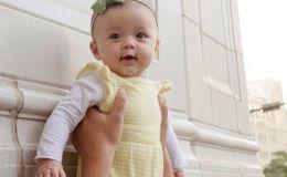 Невероятная история: 6-месячная малышка уже успела посетить 50 штатов Америки!