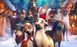 Премьеры в декабре для семейного просмотра на большом экране