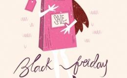 Черная пятница: 20 отличных идей для зимних подарков детям