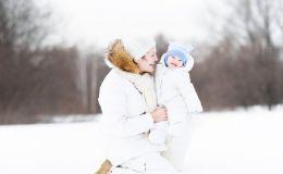 Не страшны морозы! Как одевать ребенка зимой, чтобы он не простудился