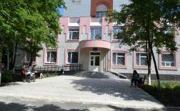 Роддома в городе Сумы: условия, контакты