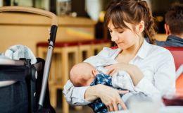 Почему горчит материнское молоко?