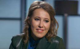 Ксения Собчак рассказала Регине Тодоренко о второй беременности и воспитании сына