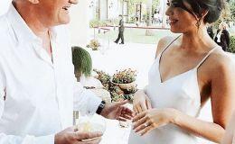 Квентин Тарантино впервые станет отцом: официально