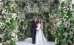Неожиданно и красиво: Квентин Тарантино впервые женился