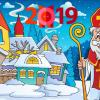 День святого Николая 2018: главные резиденции Санта Клауса в Киеве