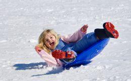 22 волшебные зимние идеи, которые ваши дети запомнят на всю жизнь