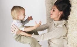 10 вещей, за которые дети нас любят