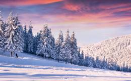 Интересные факты о зиме, которые стоит рассказать детям