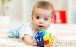 Тестируем нервную систему малыша: тревожные симптомы и сигналы