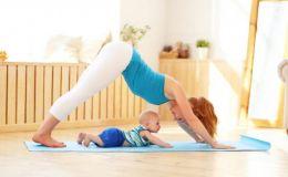 Полный релакс! Как расслабиться с маленьким ребенком? Лайфхаки от многодетной мамы