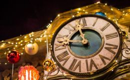 На ВДНГ устроят новогоднюю ночь