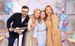 «Сніданок з 1+1» вместе со зрителями собрал больше миллиона гривен на исполнение мечтаний тяжелобольных детей