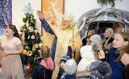 Куда пойти на День святого Николая 2018: афиша развлечений в Киеве