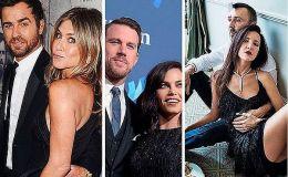 Звездные разводы: пары, которые распались в 2018 году