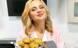 Рецепт от звезды: Лилия Ребрик поделилась рецептом флорентийского печенья