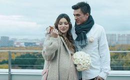 Регина Тодоренко заговорила о сыне, а Топалов показал его в клипе