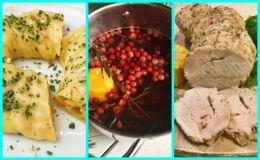 15 зимних рецептов: будни и идеи детских блюд на новогодний стол