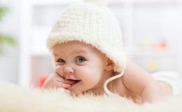 В Киеве родилось рекордное количество детей за годы независимости