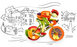 Как питаться весной: 10 продуктов для похудения