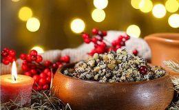 Рождественский пост 2019-2020: календарь питания по дням