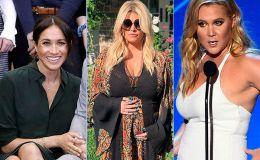 В ожидании пополнения: знаменитости, которые станут родителями в 2019-м