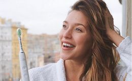 Поговорим о перелетах: Регина Тодоренко о 3-м месяце беременности